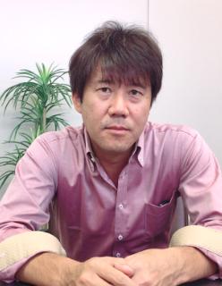 取締役社長 鍬﨑 英樹